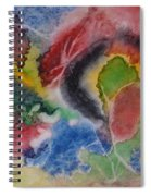 Hope Energy Spiral Notebook