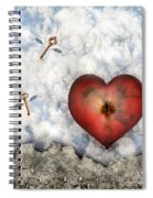 Hope Floats Spiral Notebook