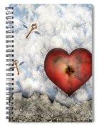Hope Floats Spiral Notebook