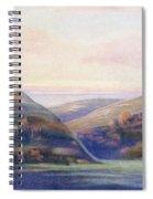 Hope Hayselden Art Spiral Notebook