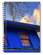 Hope Spiral Notebook