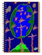 Hopeless Search Spiral Notebook