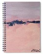 Horizons 1 Spiral Notebook