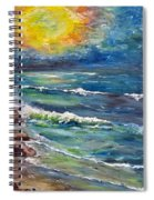 Horizons Spiral Notebook