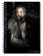 Horror Spiral Notebook