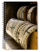 Horse Shoes Spiral Notebook