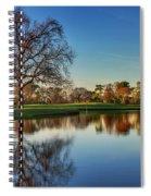 Horsepen Creek #8 Spiral Notebook