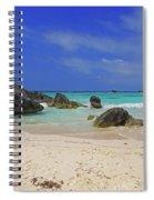 Horseshoe Beach Spiral Notebook