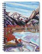 Horseshoe Park Spiral Notebook