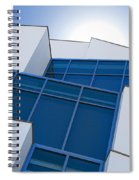 Hot - Center For Brain Health Spiral Notebook