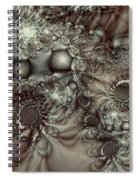 Hot Chocolate Possibilities Spiral Notebook