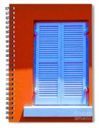 Hot Tamale Spiral Notebook