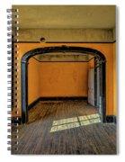 Hotel Mead Spiral Notebook