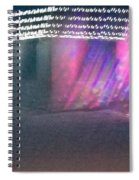 House Tree Up Way Spiral Notebook