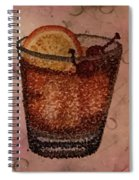 How About An Old Fashioned? Spiral Notebook
