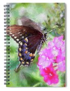 How Beautiful It Is Spiral Notebook