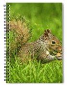 How Cute Spiral Notebook