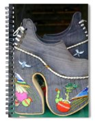 How Much Are Those Shoes In The Window Spiral Notebook