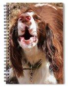 Howler 1 Spiral Notebook