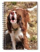 Howler 2 Spiral Notebook