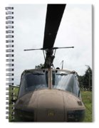 Huey - 2 Spiral Notebook