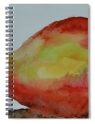 Humble Pear Spiral Notebook