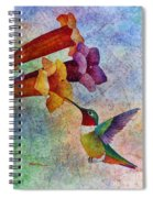 Hummer Time Spiral Notebook