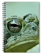 Humph Spiral Notebook