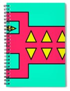 Hunting Spiral Notebook