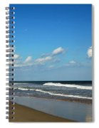 Huntington Beach South Carolina Spiral Notebook