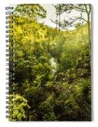 Huon Valley Spiral Notebook