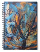 Hurricane Spiral Notebook