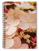 Hydrangeas 7 Spiral Notebook