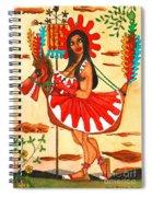 Hyperpneumatic Cavalleta Spiral Notebook