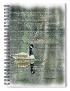 I Am Free Spiral Notebook