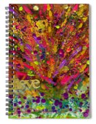 I Believe Spiral Notebook