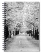 I Can Only See So Far Spiral Notebook