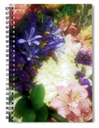 I Had Flowers Once Spiral Notebook
