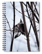 I Missed Again Spiral Notebook