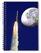 I Need My Space Spiral Notebook