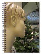 I Profile You Spiral Notebook