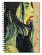 I Scream For You Liv Tyler Spiral Notebook
