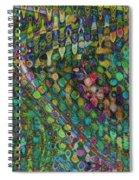 I See Spots Spiral Notebook