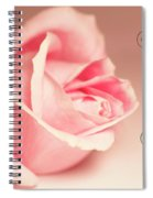 I Shall Love You Always Spiral Notebook