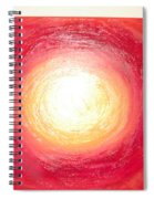 I Stole The Sun From The Sky For You Spiral Notebook