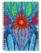 I Will By Always Spiral Notebook