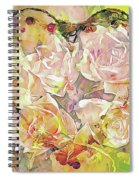 I Will Love You Always Spiral Notebook