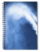 Iaf F-15i Spiral Notebook