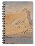 Ibreem Spiral Notebook