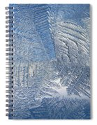 Ice Galore Spiral Notebook